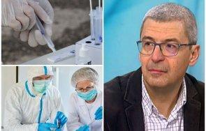 илко гетов потвърди възможна връзка тромбозите астразенека