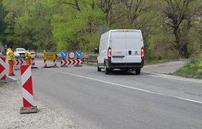ограничават трафика хемус нощта алтернативни маршрути