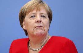 меркел потвърди идеята кратък мостов локдаун цяла германия