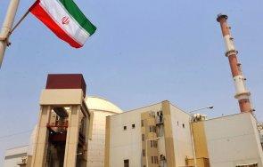 иран пуска употреба модерно оборудване обогатява урана