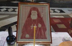 дядо серафим отслужи панихида неврокопския митрополит пимен