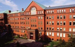 дванадесетокласник софийска математическа гимназия приет харвард