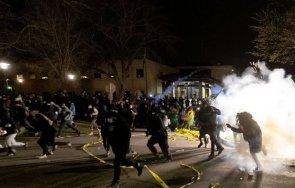 кмет град минесота уволни висш чиновник убийството афроамериканец
