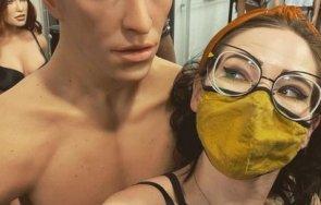 мъжки секс робот подлуди жените