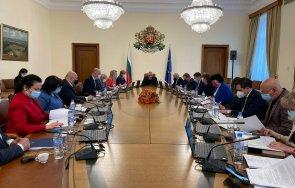 първо пик премиерът борисов допълнителни млн лева подпомагаме църквите страната