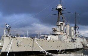 британски военни кораби заминават черно море следващия месец