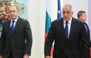 борисов обясни допусна държавния преврат