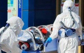 колумбия регистрираха рекорд смъртност денонощие коронавируса