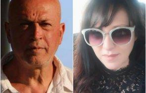 скандал депутат мая манолова заплашва журналистката бойка атанасова снимки