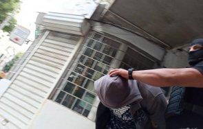 полицията сгащи наркодилър гонка кючук париж