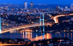 Босфора Истанбул