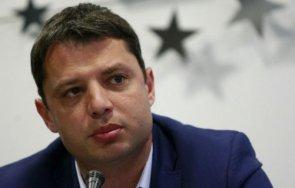 номинираният министър делян добрев разкри внесе герб проектокабинета народното събрание