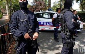 подозират терористични мотиви смъртоносното нападение нож франция