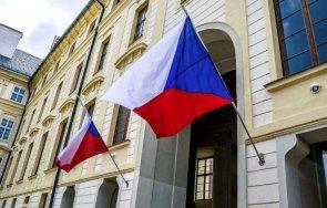 сенатът чехия призова разтрогване договора приятелски отношения русия