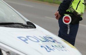 пращат съд водач свалена регистрация кола пробвал подкупи патрул