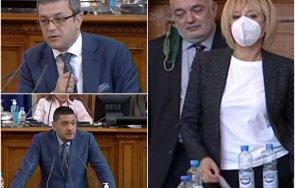 първо пик скандалите парламента продължават мутрите манолова искат върнат политическото номадство живо