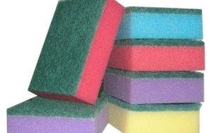 означават цветовете гъбите миене служи