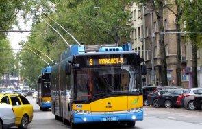 шофьорите градския транспорт софия отново продават билети