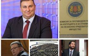 пик евродепутатът емил радев предлаганите дебъ реформи съдебната власт целта овладее кпконпи смени ръководството комисията същото важи структури