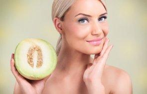 кожата нуждае плодова маска