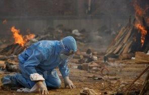 индия очаква връх пандемията следващите дни