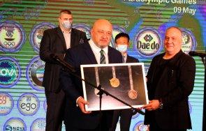 красен кралев откри европейската олимпийска квалификация таекуондо снимки