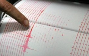 земетресение магнитуд рихтер люшна турция