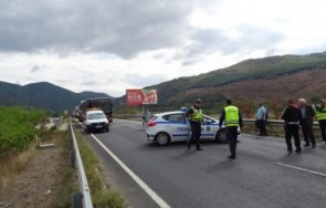 меле калотина шофьор загина удар самосвал