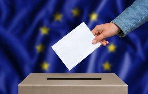 проучване избирателите европа отклоняват дясна посока