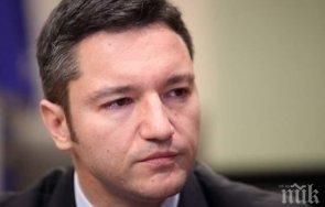 ПИК TV: Кристиян Вигенин: На председателския съвет не се постигна съгласие за Кодекса за социално осигуряване (НА ЖИВО)