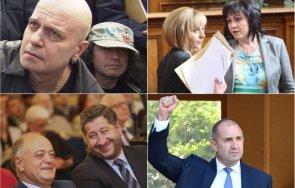 Александър Йорданов: Така прокламираната промяна е всъщност опит да се завърне олигархичното задкулисие на власт