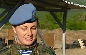 жените армията тайното оръжие специалните сили