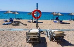 гърция очаква първите чуждестранни туристи