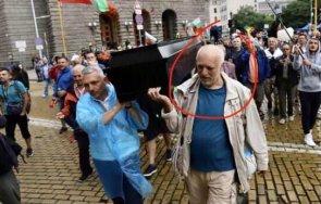 станислав недков стъки новият културен министър ковчезите спре отровните сайтове другаря бабикян