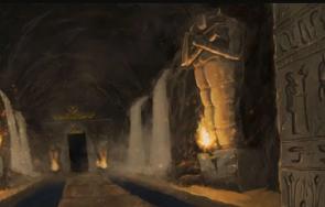 тайни загадки скрит пирамидите египет подземен град видео