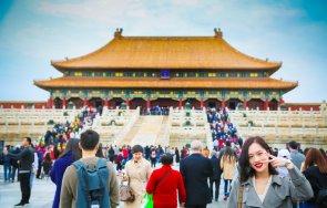 китай отчете бавния прираст население десетилетия