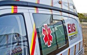 седем загинали катастрофа цистерна гориво юар
