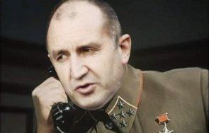 радев цитира сталин незаменими хора