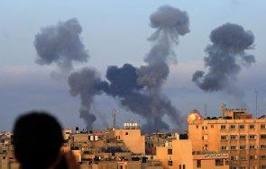 пратеник сащ договаря примирие израел палестина