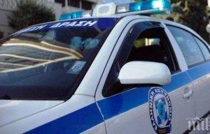белезници закопчаха българин гърция участие банда мними катаджии