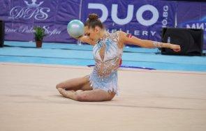 боряна калейн спечели трета поредна титла българия
