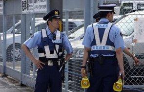 пострадали катастрофа бус япония