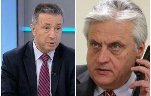 янаки стоилов заплахите бойко рашков водещи работа министрите назначават уволняват журналистите