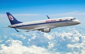 франция допусна небето беларуски самолет