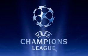участниците шампионска лига получат общо милиарда евро