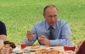 френски готвач издаде обича похапва путин