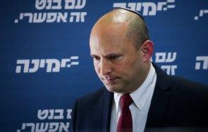 първият премиер израел ротацията нафтали бенет