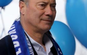 Кокала разкри причината за слабия старт на Левски