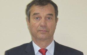 Зам.-председателят на бюрото за контрол на СРС Илко Желязков е поискал да напусне поста си