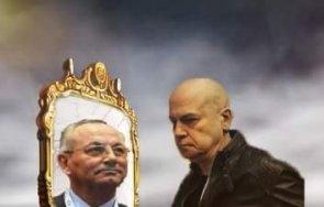 странното мълчание слави васил божков ахмед доган